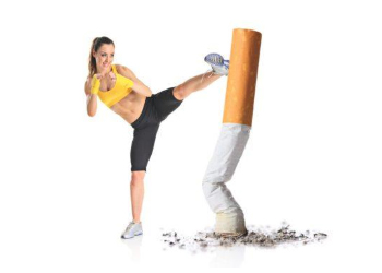 Not Exercising = Smoking