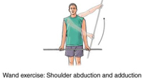 rotator cuff tendinopathy exercises new york  shoulder