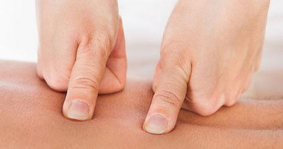 Acu-What? Acupuncture and Acupressure 101