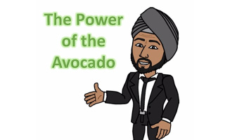 power-of-the-avocado-th